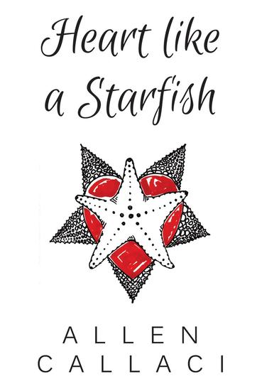 Heart Like A Starfish - cover
