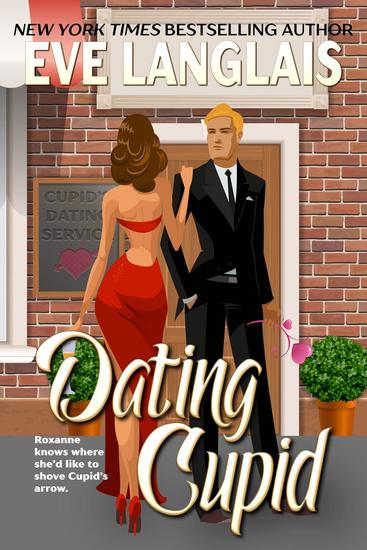 Dating Cupid - cover