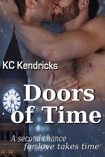 Doors of Time - cover