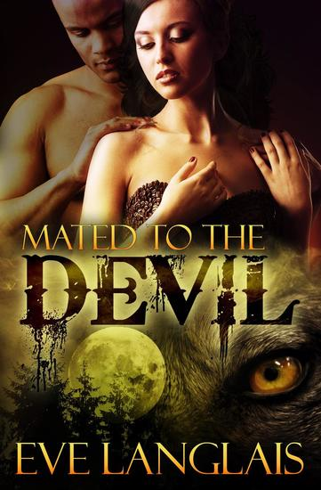 Mated to the Devil - cover