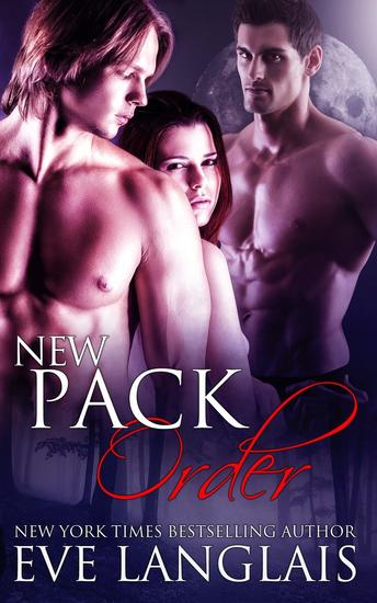 New Pack Order - Pack #4 - cover