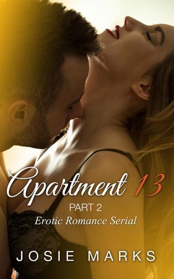 Apartment 13 part 2 - cover