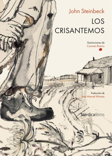 Los Crisantemos - cover