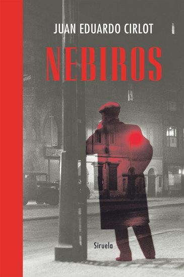 Nebiros - cover