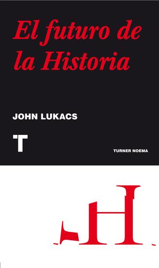 El futuro de la historia - cover