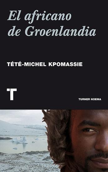 El africano de Groenlandia - cover