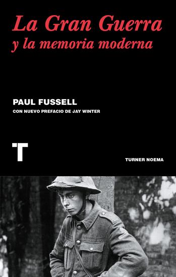 La gran guerra y la memoria moderna - cover