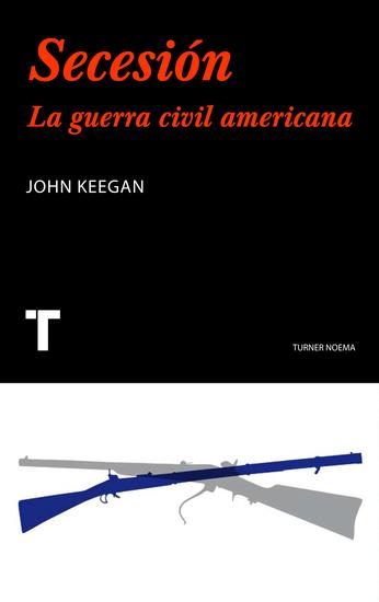 Secesión - La guerra civil americana - cover