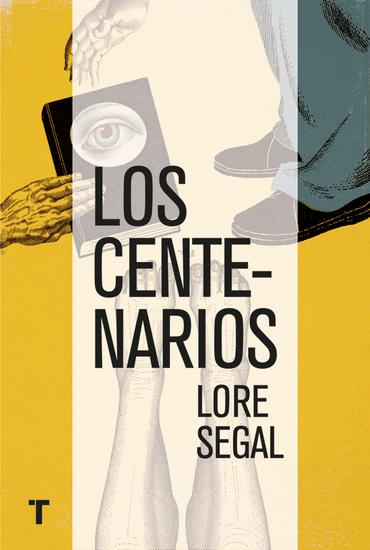Los centenarios - cover