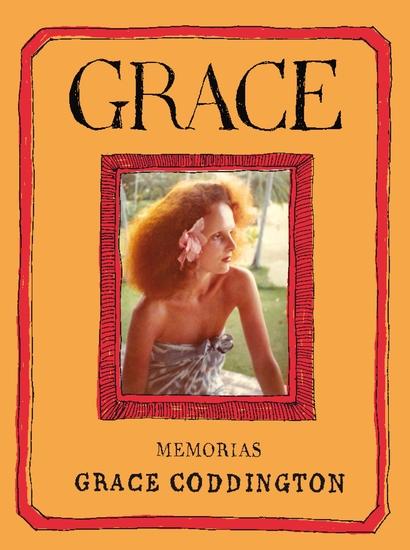 Grace - Memorias - cover
