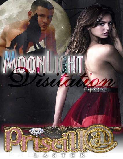 Moonlight Visitation - cover