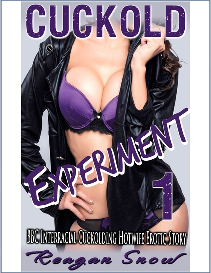 Cuckold Experiment - Part 1 - cover