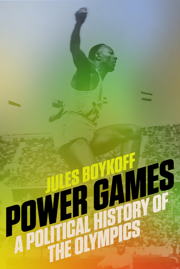 the political power play on the olympic games