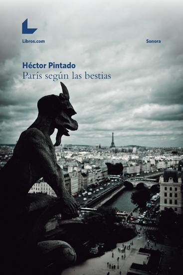 París según las bestias - cover
