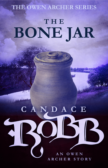 The Bone Jar - An Owen Archer Story - cover
