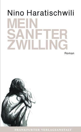 Mein sanfter Zwilling - cover