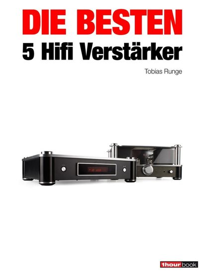 Die besten 5 Hifi-Verstärker - cover