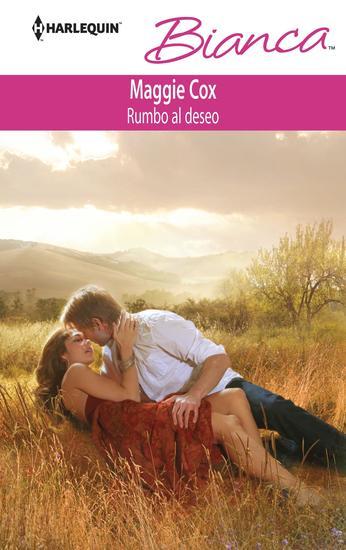 Rumbo al deseo - cover