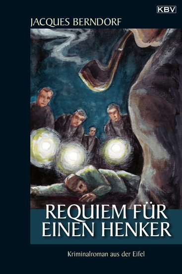 Requiem für einen Henker - Ein Siggi-Baumeister-Krimi - cover