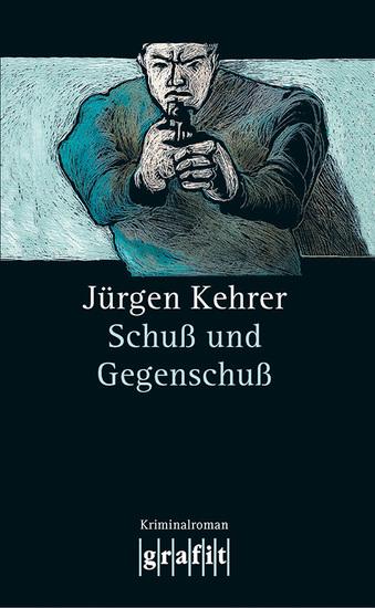 Schuß und Gegenschuß - Wilsbergs 6 Fall - cover