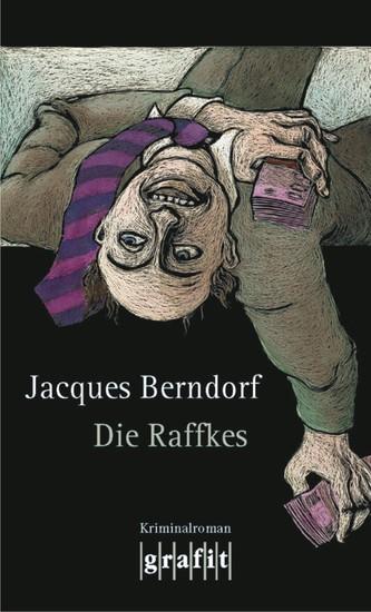 Die Raffkes - cover