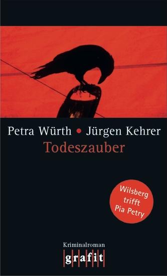 Todeszauber - Wilsberg trifft Pia Petry - cover