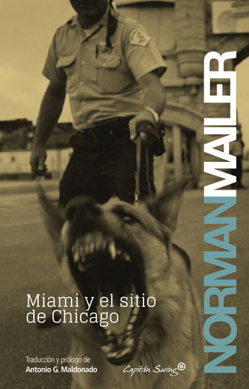 Miami y el sitio de Chicago - cover