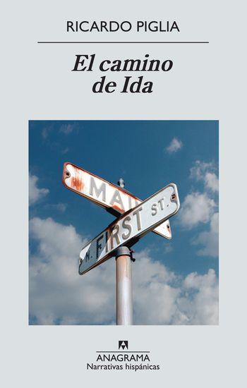 El camino de Ida - cover