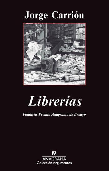 Librerías - cover