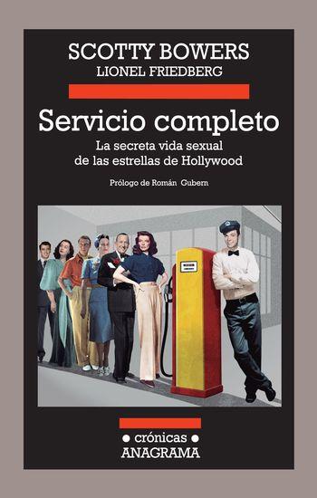 Servicio completo - cover