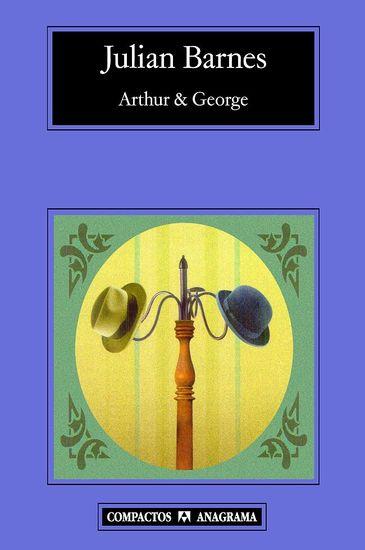 Arthur & George - cover