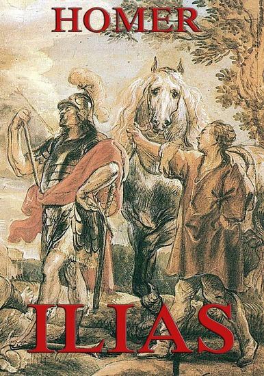Ilias - Erweiterte Ausgabe - cover