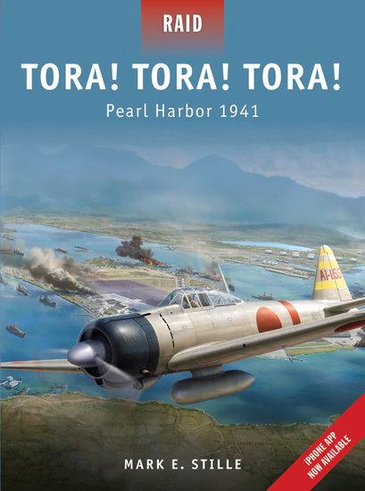 Tora! Tora! Tora! - Pearl Harbor 1941 - cover