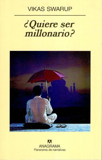 ¿Quién quiere ser millonario? - cover