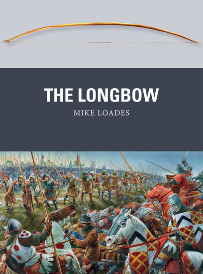 The Longbow - cover