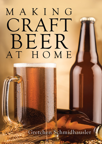 Making Craft Beer at Home - cover