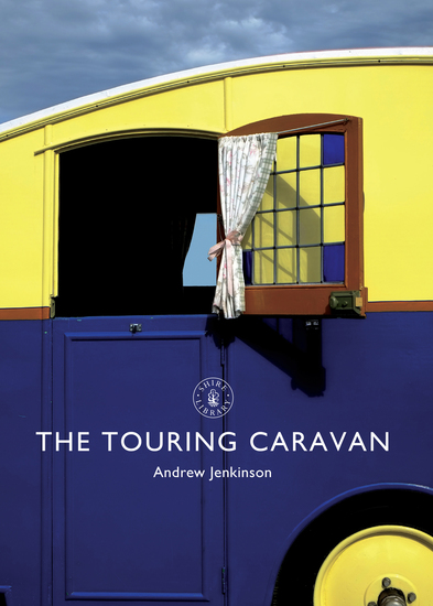 The Touring Caravan - cover