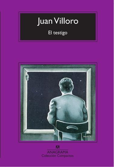 El testigo - cover