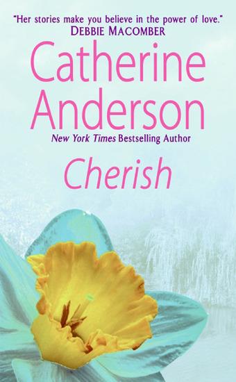 Cherish - cover