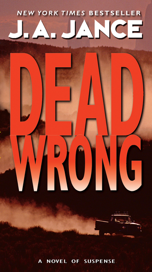 Dead Wrong - cover