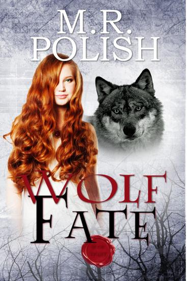 Wolf Fate - Wolf Trilogy - cover