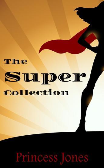 The Super Collection - Super - cover