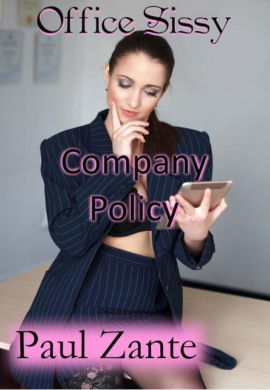 Office Sissy: Company Policy - cover