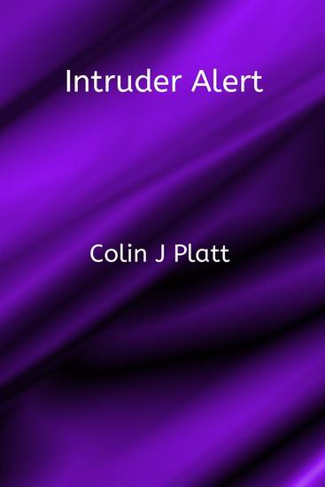Intruder Alert - cover