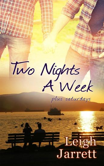 Two Nights A Week - Tekla Senior High - cover