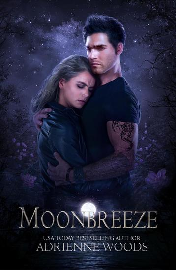 Moonbreeze - The Dragonian Series #4 - cover