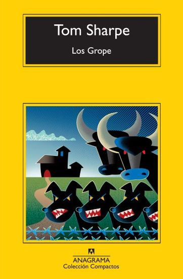 Los Grope - cover
