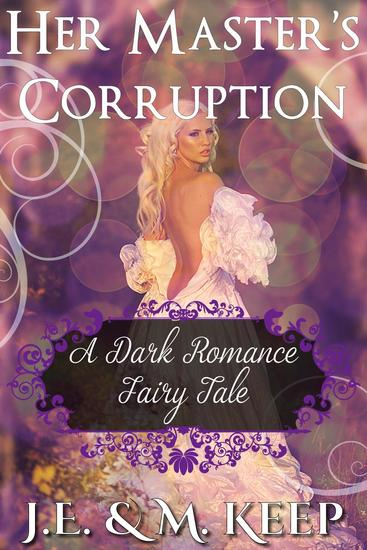 Her Master's Corruption - cover