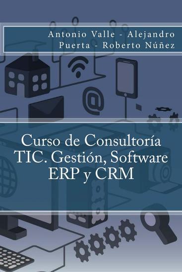 Curso de Consultoría TIC Gestión Software ERP y CRM - cover