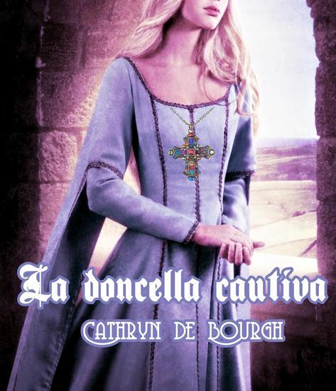 La doncella cautiva - cover